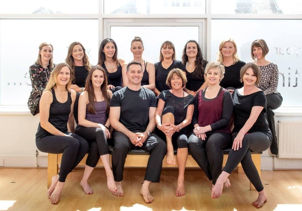 Pilates Works Studio